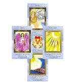 Гадание карта ангела гадания на картах tanyago